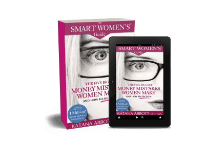 WOmens Financial Empowerment Book